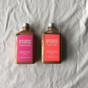 Rare VS Pink Bronzer